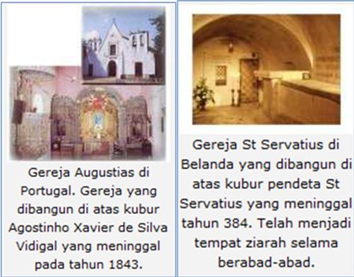 gereja-kuburan