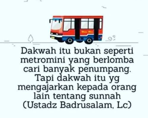 Hakikat Dakwah