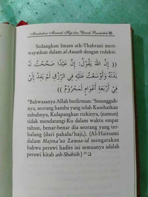 Haji Mabrur 3