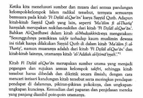 Islam Radikal -2