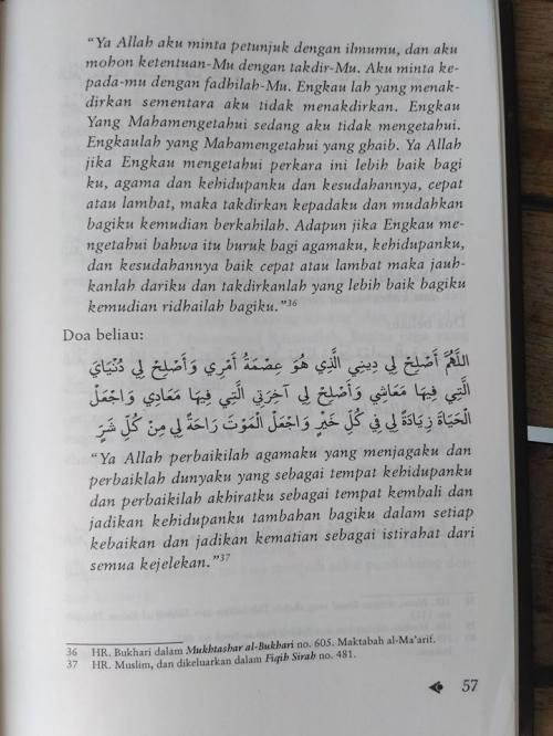Shahih Tawasul dan Tabaruk -10