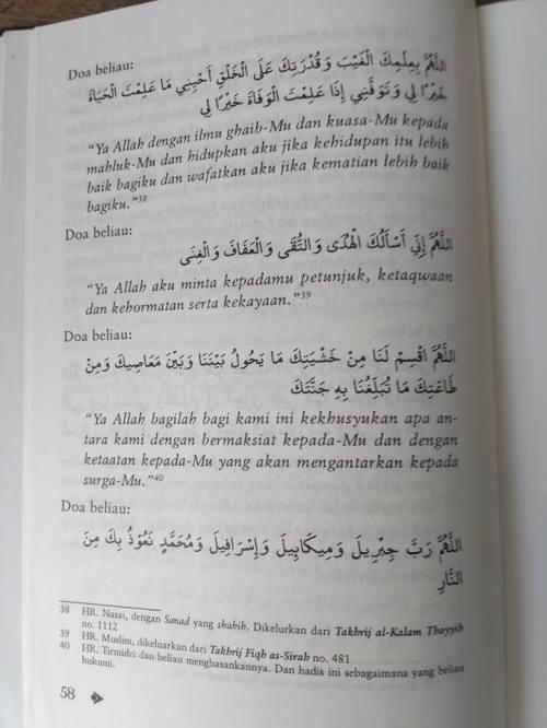 Shahih Tawasul dan Tabaruk -11