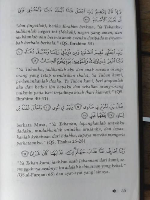 Shahih Tawasul dan Tabaruk -8