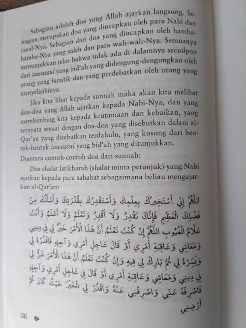 Shahih Tawasul dan Tabaruk -9
